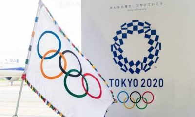 Olimpíadas de Tóquio - adiamento coronavírus