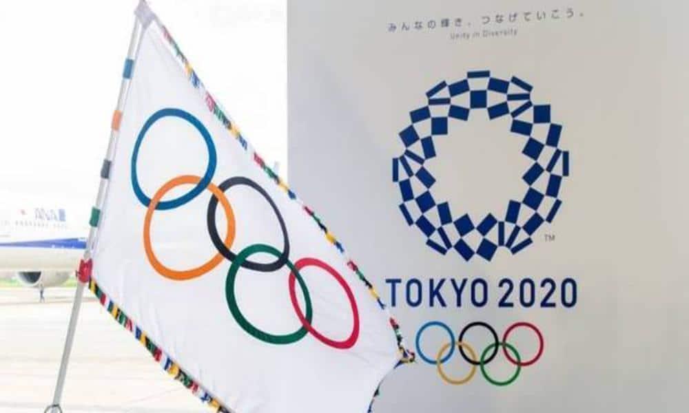 Olimpíada de Tóquio - adiamento coronavírus