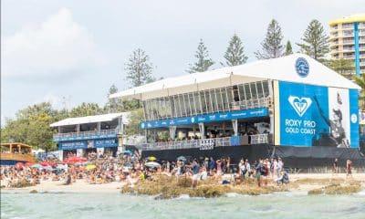 WSL cancela eventos do surfe até o final de março Gold Coast