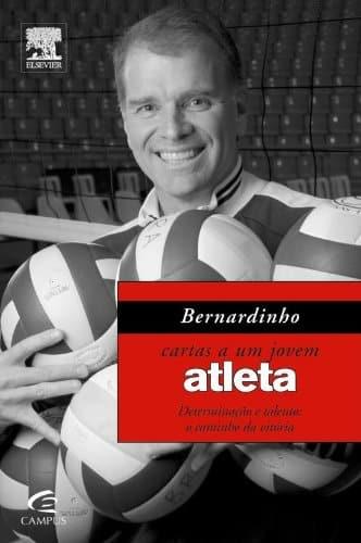 Os melhores documentário  esportivos, livros esportivos e filmes esportivos para se ver na quarentena - Bernardinho documentário