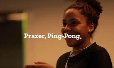 CBTM assume o ping-pong com campanha em vídeo para popularizar o tênis de mesa