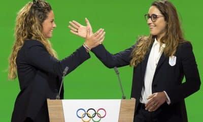 Campeãs olímpicas vivem rodeadas pela morte em Bergamo