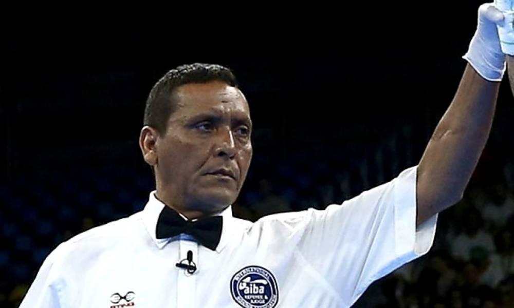 Pré-olímpico de boxe durante a pandemia contamina seis pessoas
