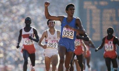 Joaquim Cruz diz que esporte nos EUA sofreu nocaute de US$ 2 bi