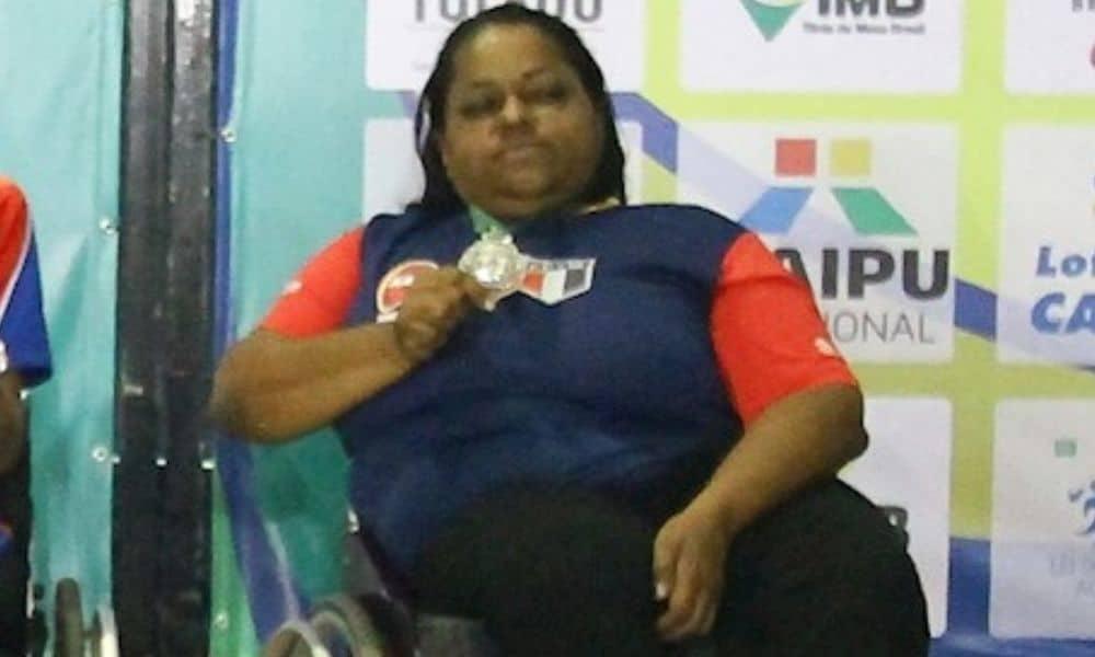 Luto no tênis de mesa: Eliane Corrêa morre com coronavírus