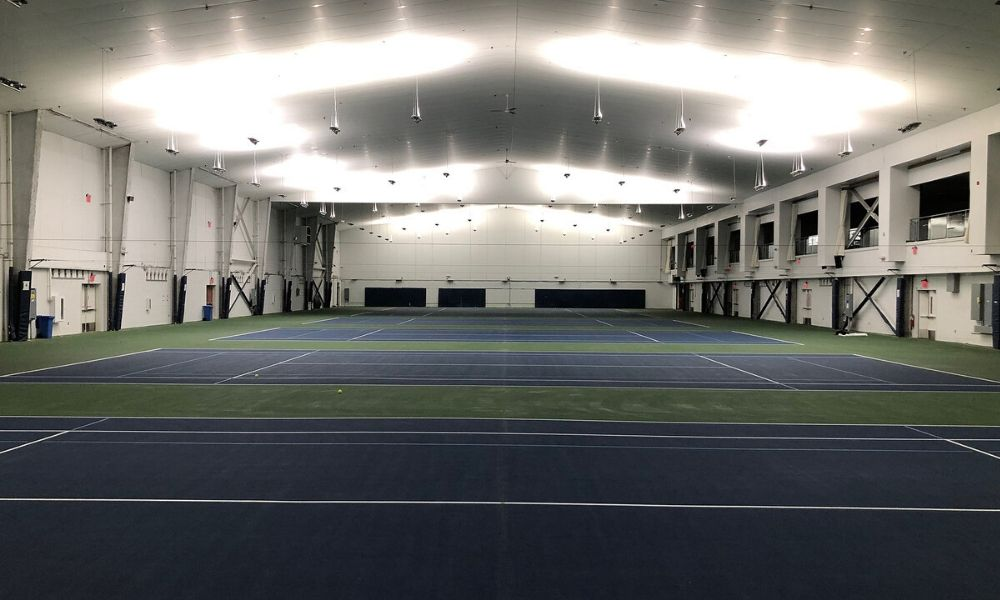 Complexo do US Open receberá pacientes com coronavírus