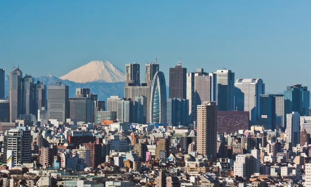 Tóquio Japão coronavírus cidades sede eventos esportivos