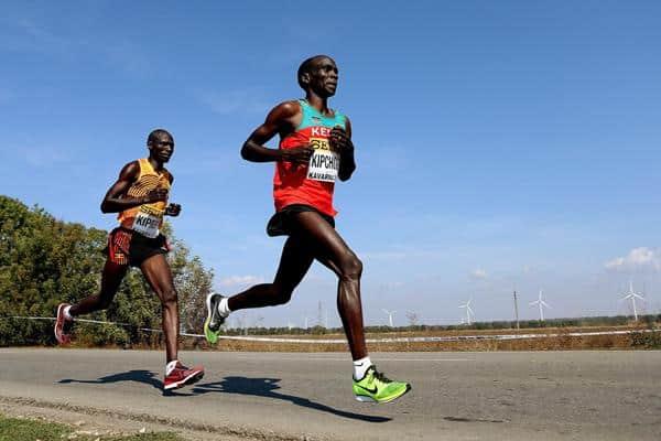 Do quase suicídio aos Jogos Olímpicos, Daniel Chaves disputará em um ano a maratona masculina  Jogos Olímpicos de Tóquio e tentará surpreender Eliud Kipchoge