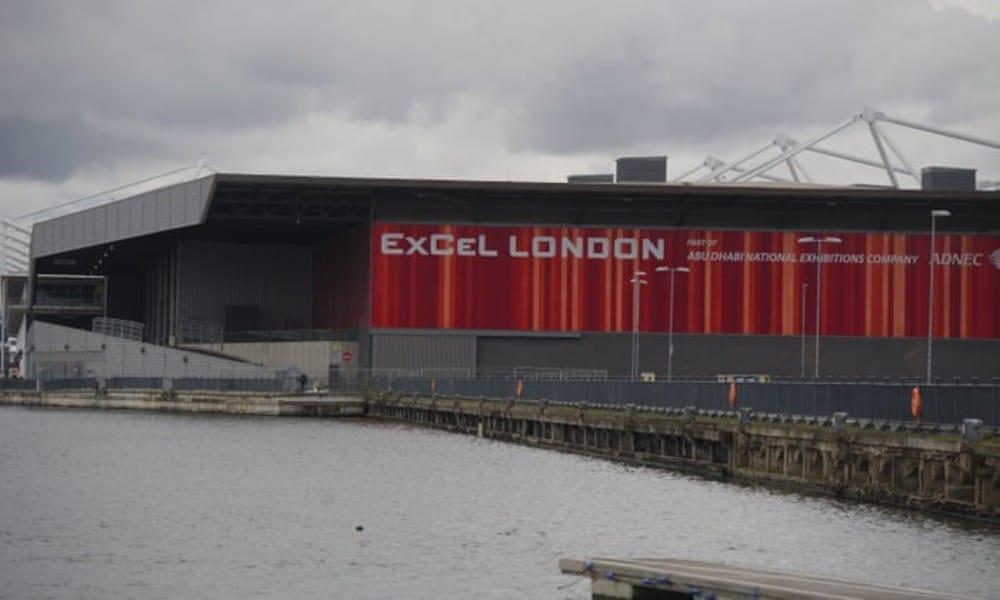 Legado esportivo Londres 2012