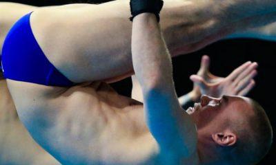 FINA adia torneios pré-olímpicos do salto e do nado artístico