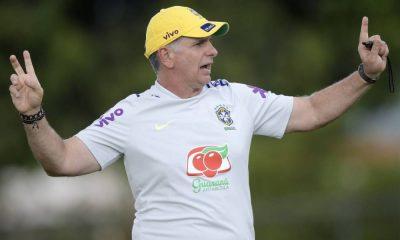 Guilherme Dalla Déa comanda treinos da sub-17 na Granja COmary