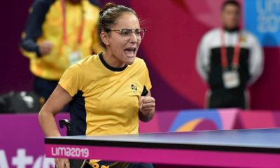 Joyce Oliveira sobe no ranking e Brasil tem 7 atletas no Top 10 (1)