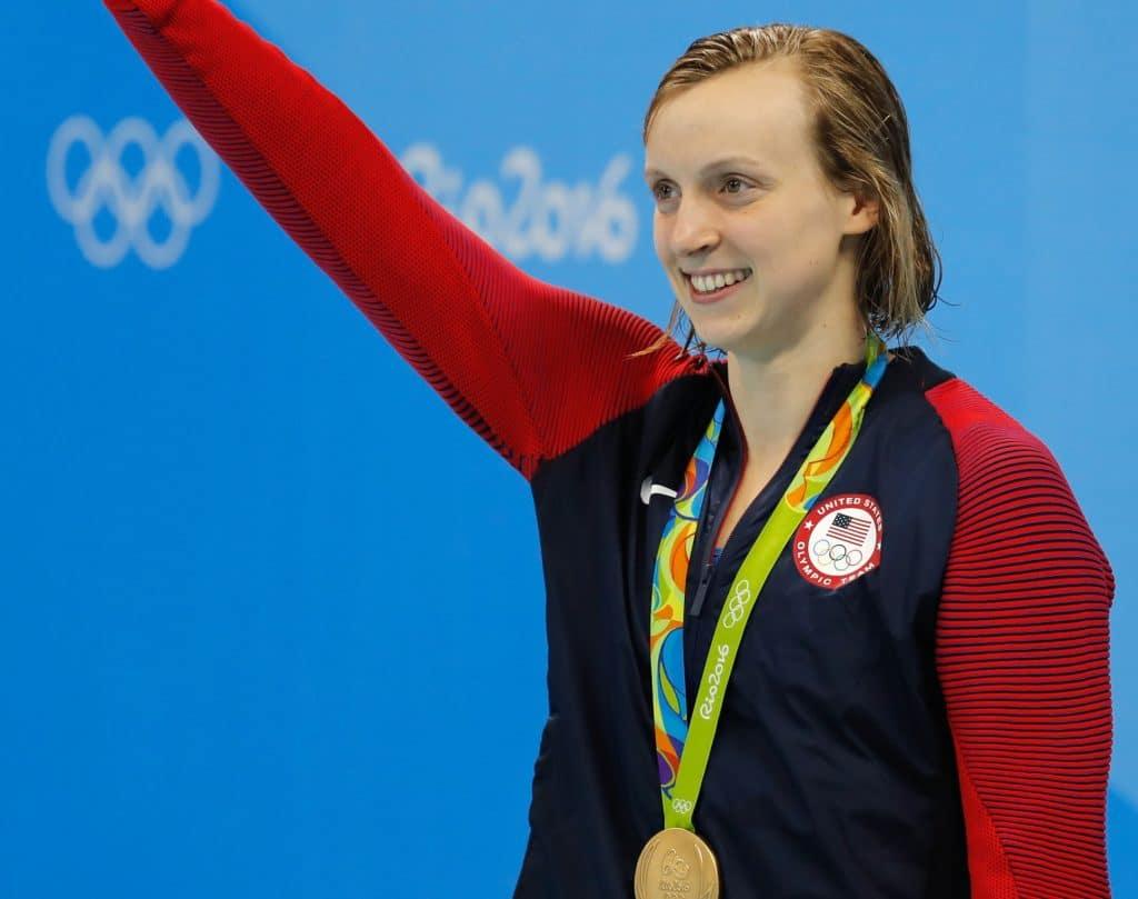 Dia Internacional da Mulher - Rainhas Olímpico Confira tudo sobre a prova dos 200m livre feminino dos Jogos Olímpicos Tóquio 2020, que serão disputados entre 23 de julho e 8 de agosto no Japão