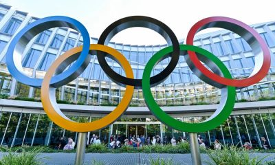 Sede do COI, Comitê Olímpico Internacional esporte política