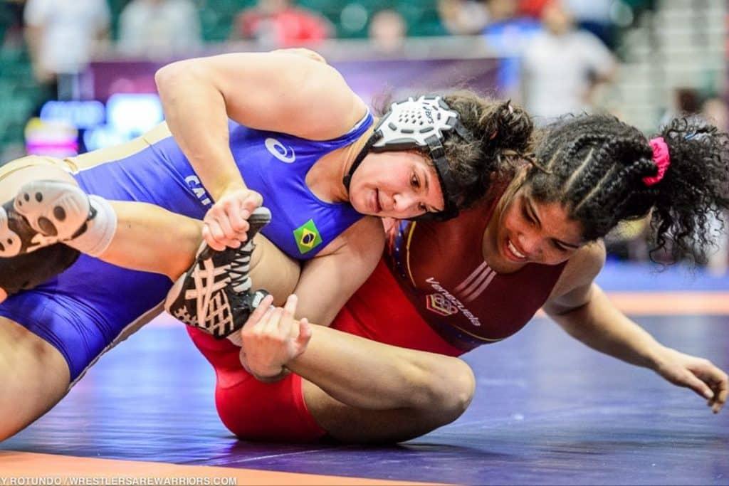 Wrestling brasileiro encerra Missão Europa e celebra conquistas