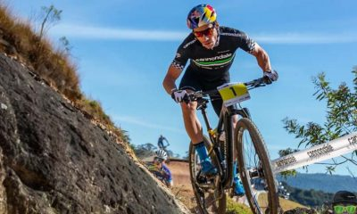 Henrique Avancini vai disputar ultramaratona em duplas na África do Sul