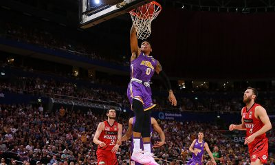 Didi Louzada Sydney Kings basquete austrália nbl nba
