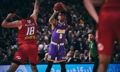Didi Louzada Sydney Kings basquete austrália nbl