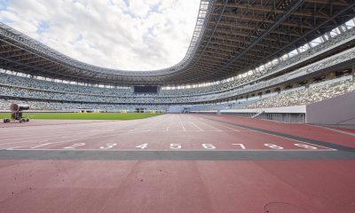 World Athletics busca saídas para o calendário do atletismo
