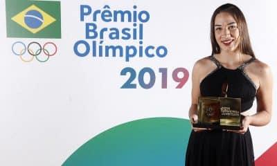 Maria Luiza Elói - Jogos Escolares - Melhor atleta escolar