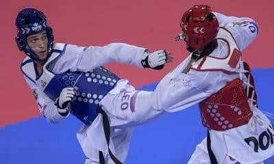 Ícaro Miguel taekwondo Jogos Pan-americanos de Lima 2019 medalha tóquio 2020