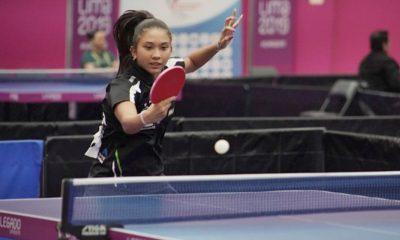 Giulia Takahashi candidata a prêmio da ITTF (Federação Internacional de Tênis de Mesa)