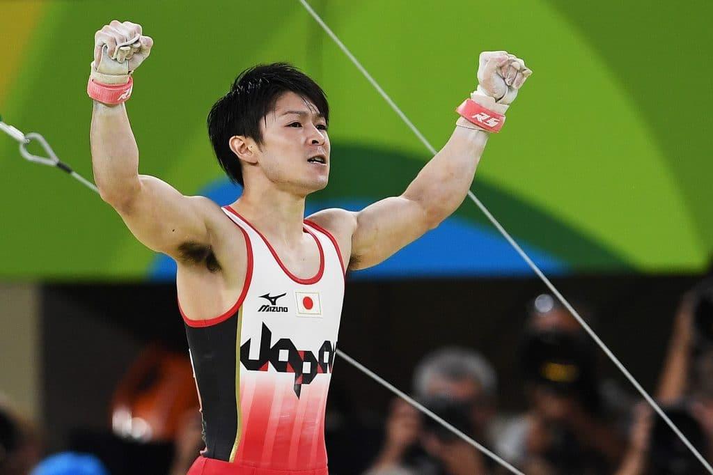 Em um ano, o medalhista olímpico e campeão mundial na barra fixa Arthur Nory lutará por medalhas nos Jogos Olímpicos de Tóquio, tentando repetir 2019