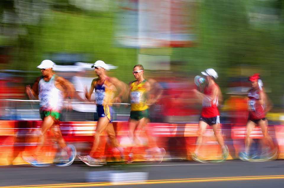 marcha 50km jogos olímpicos tóquio 2020