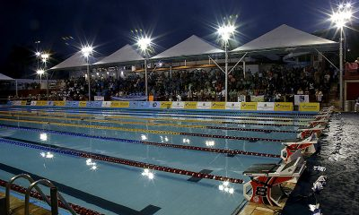 piscina natação cbda