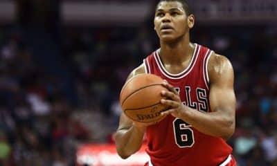 Felício falou sobre a rotina após a paralisação da NBA
