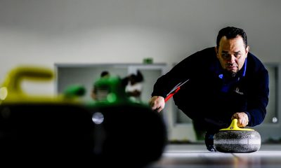 Arena Ice Brasil - CBDG - curling - #curlingchallenge