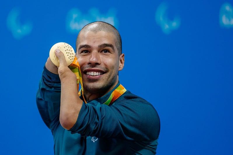 Daniel Dias apoiou o adiamento dos Jogos Paralímpicos e criticou a classificação funcional da natação