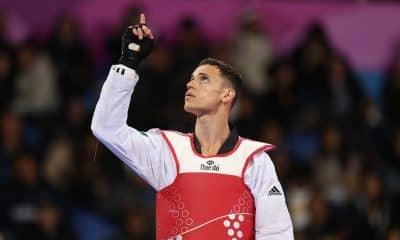 Ícaro Miguel é o novo líder do ranking mundial e representará o Brasil nos Jogos Olímpicos de Tóquio