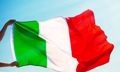 Itália autoriza atletas de ponta a retomar treinos em maio
