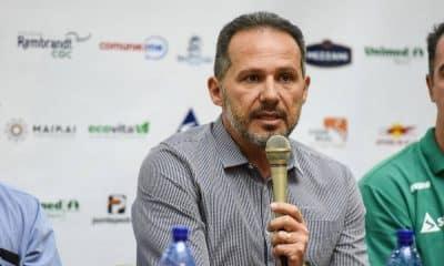 Bauru desiste da temporada 2019_20 do NBB por conta do coronavírus