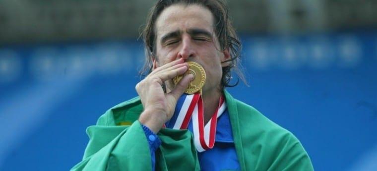 Fernando Meligeni falou sobre as Olimpíadas de Atlanta, Roland Garros, Guga e o ouro no Jogos Pan-Americanos de Santo Domingo