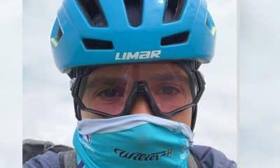 Davide Martinelli ciclista coronavírus