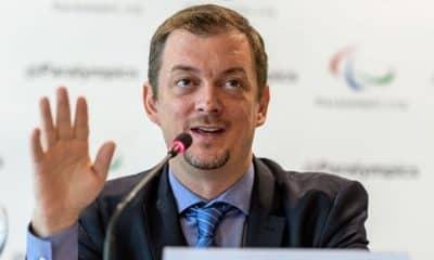 Andrew Parsons - Comitê Paralímpico Internacional - IPC - Paralimpíadas de Tóquio - coronavírus - adiamento
