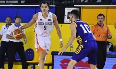 Armador Caio Pacheco está inscrito para o Draft 2020 da NBA
