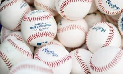 Por anticorpos contra COVID-19, jogadores da MLB são testados