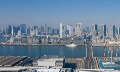 Vila Olímpica de Tóquio 2020 pode ser usada contra a pandemia e virar um hospital Tóquio-2020 cerimônias patrocinadores
