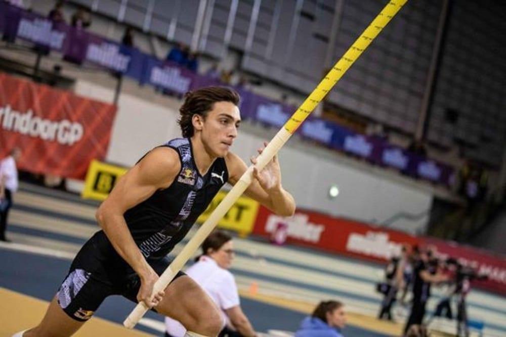 Sueco Armand Duplantis é o saltador a ser batido na atualidade (World Athletics )