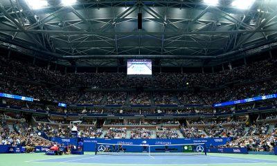 US Open - Tênis - Coronavírus