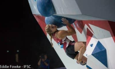 IFSC adia o Campeonato Europeu de escalada (que serve como pré-olímpico para os Jogos de Töquio) e mais 3 torneios por conta da pandemia do novo coronavírus