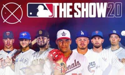 Inspirada na NBA, a MLB vai lançar um torneio online de videogame entre atletas profissionais durante a pandemia do coronavírus