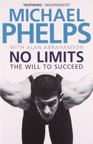 Livros esportivos - Michael Phelps documentário