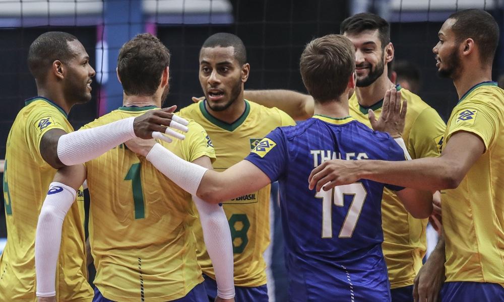 Lucarelli Vôlei Seleção Brasileira Olimpíada Ouro