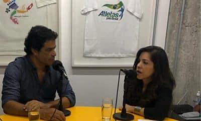 Podcast do Pacto pelo Esporte - Episódio 1 - Juntos somos mais fortes!