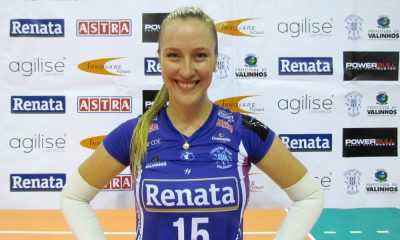 Raquel Loff Vôlei