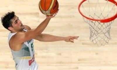 CBB Congresso Brasileiro de basquete